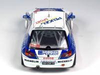Peugeot 306 Maxi 1996 Rally Monte Carlo (Vista 16)