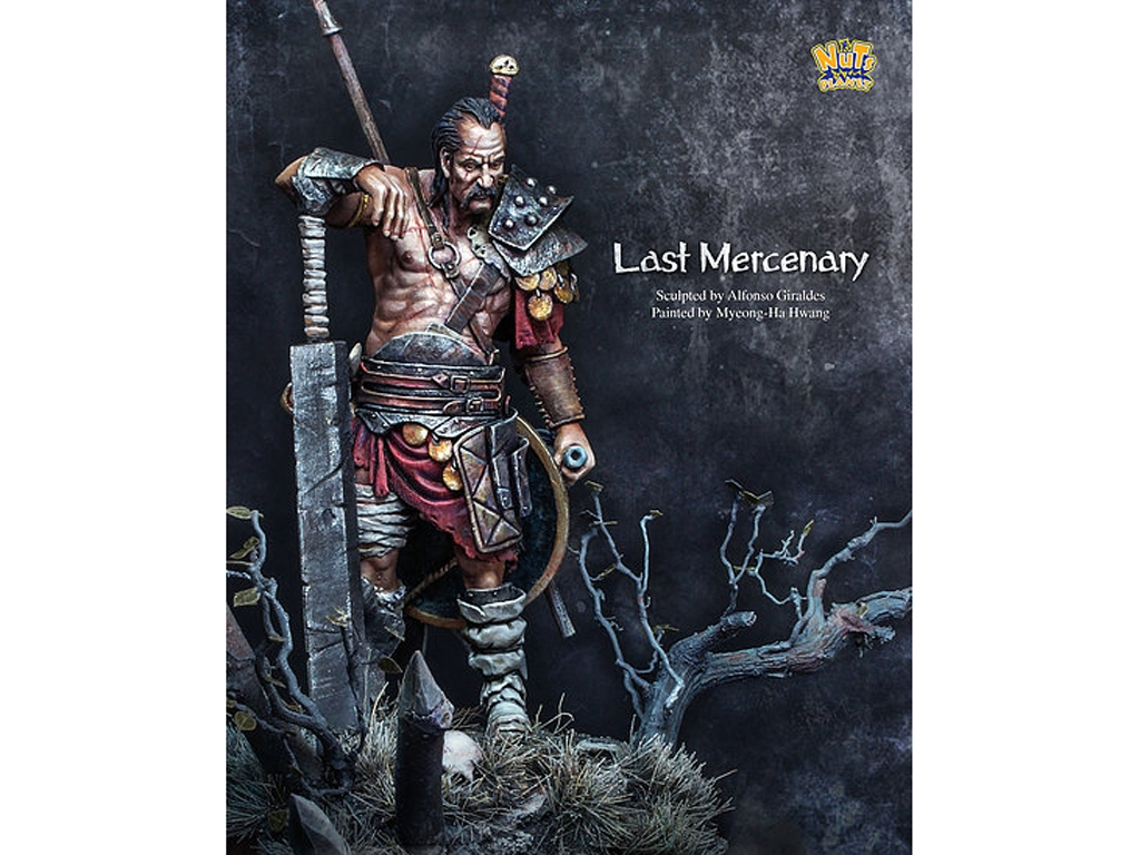 Last Mercenary  (Vista 1)