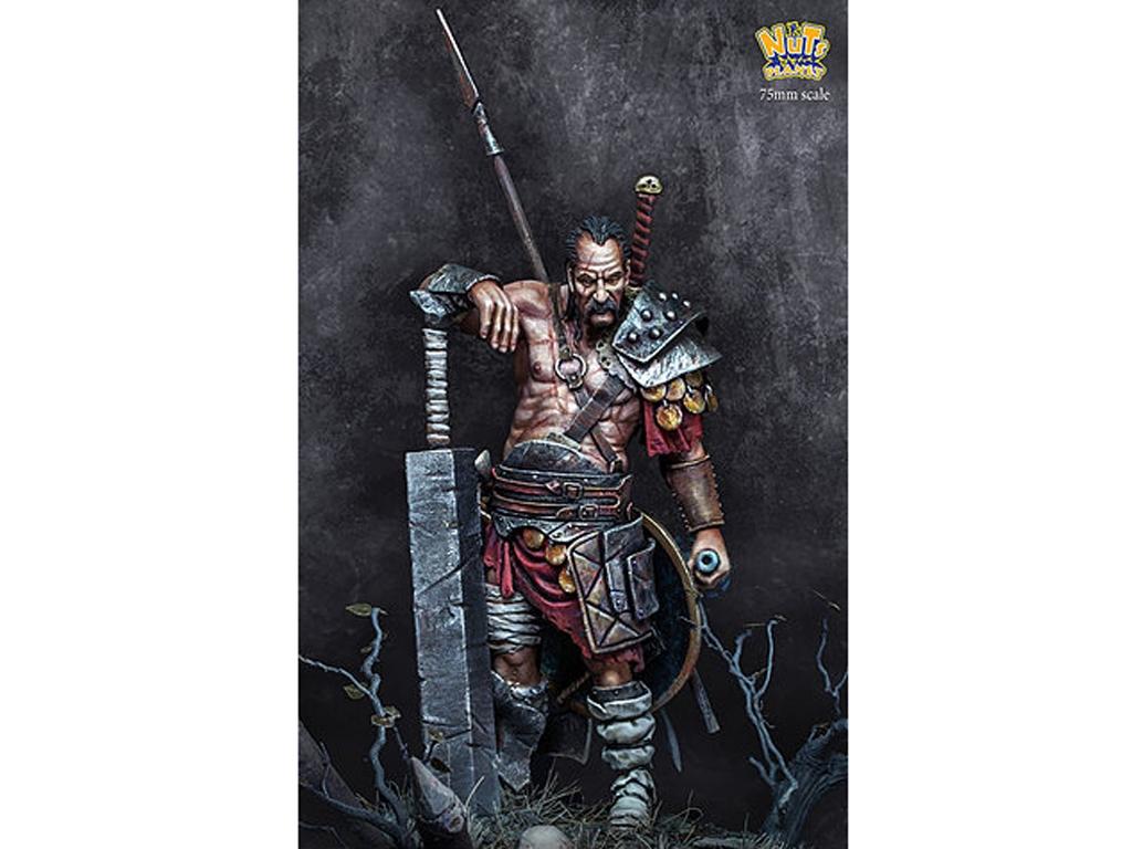 Last Mercenary  (Vista 2)