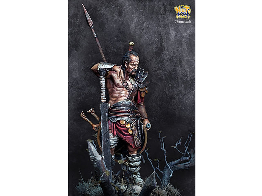 Last Mercenary  (Vista 3)