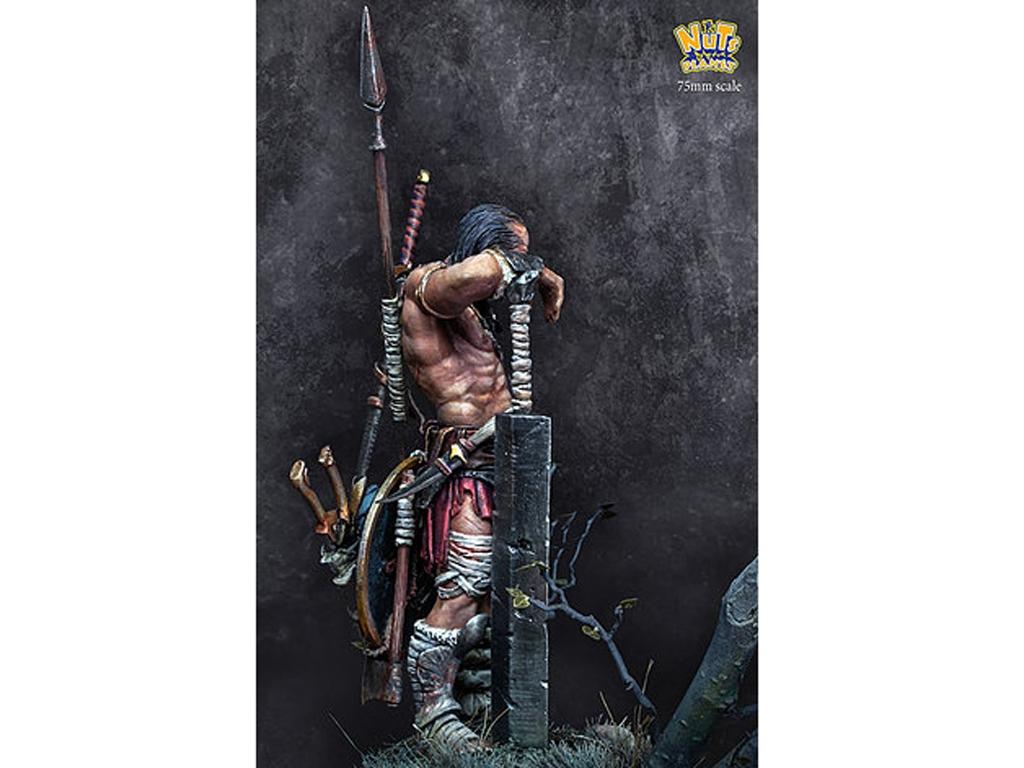 Last Mercenary  (Vista 4)