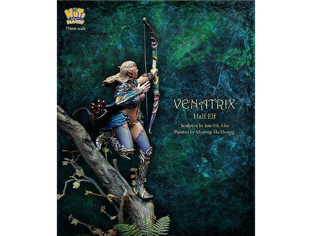 Venatrix  (Vista 10)