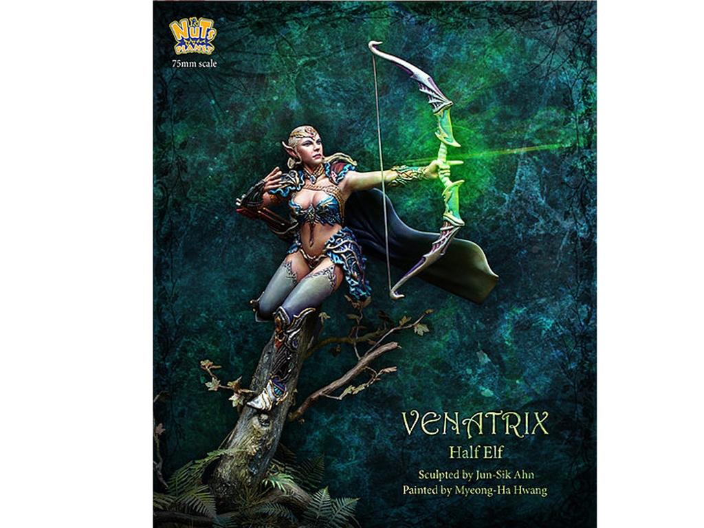 Venatrix  (Vista 2)