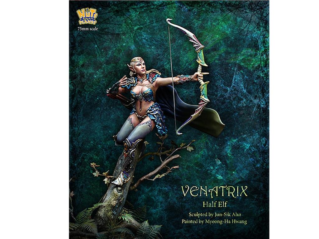 Venatrix  (Vista 3)