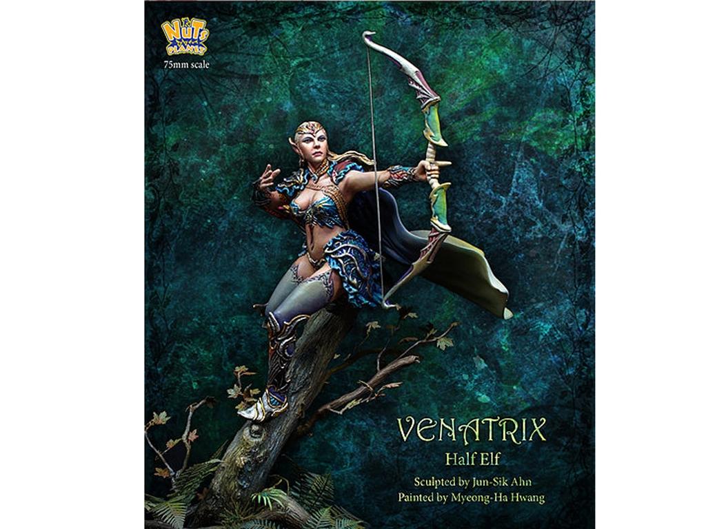 Venatrix  (Vista 4)