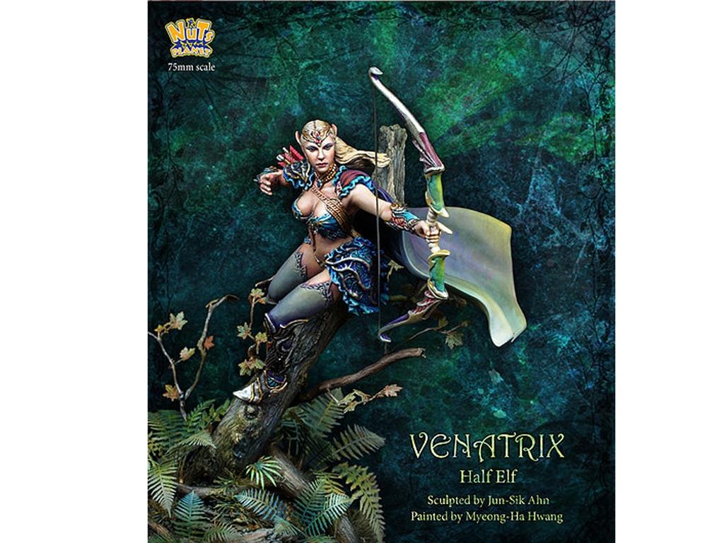 Venatrix  (Vista 5)