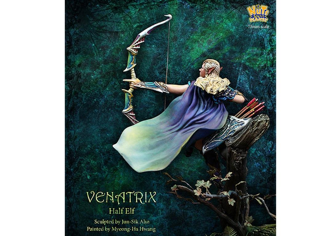 Venatrix  (Vista 8)