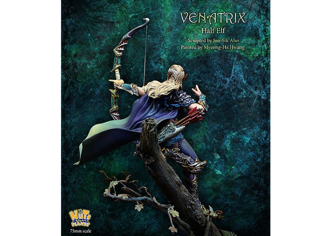 Venatrix  (Vista 9)