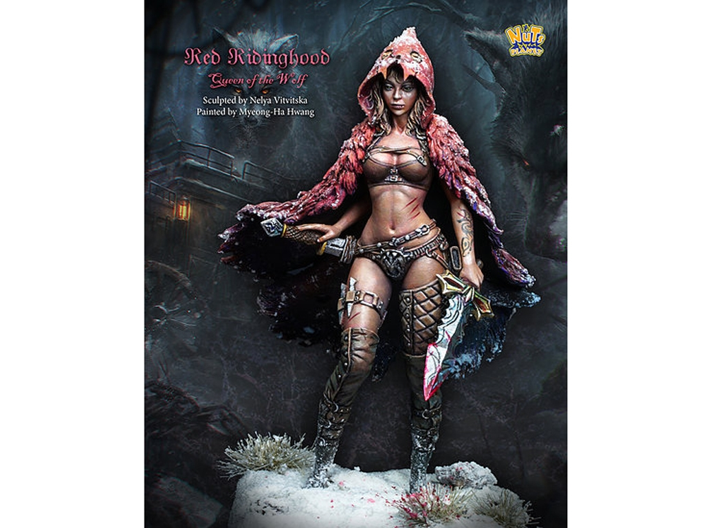 Red Riding Hood  (Vista 1)