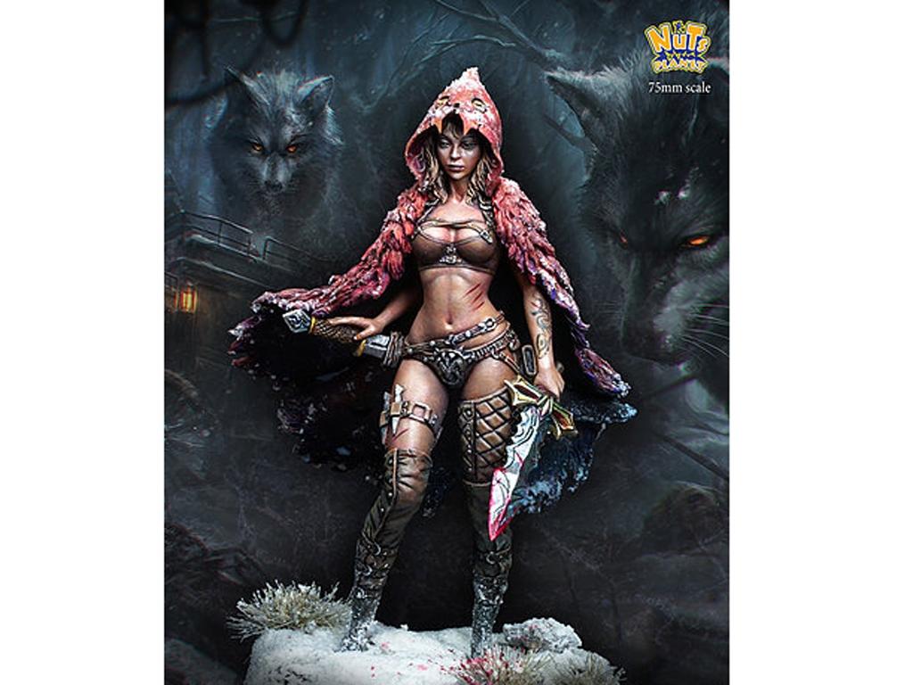 Red Riding Hood  (Vista 2)