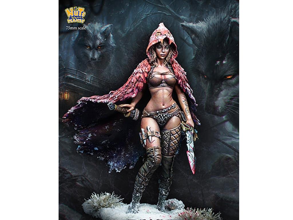 Red Riding Hood  (Vista 3)