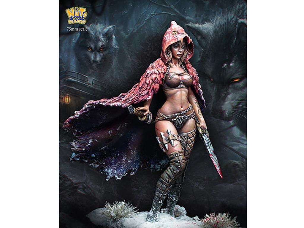 Red Riding Hood  (Vista 4)