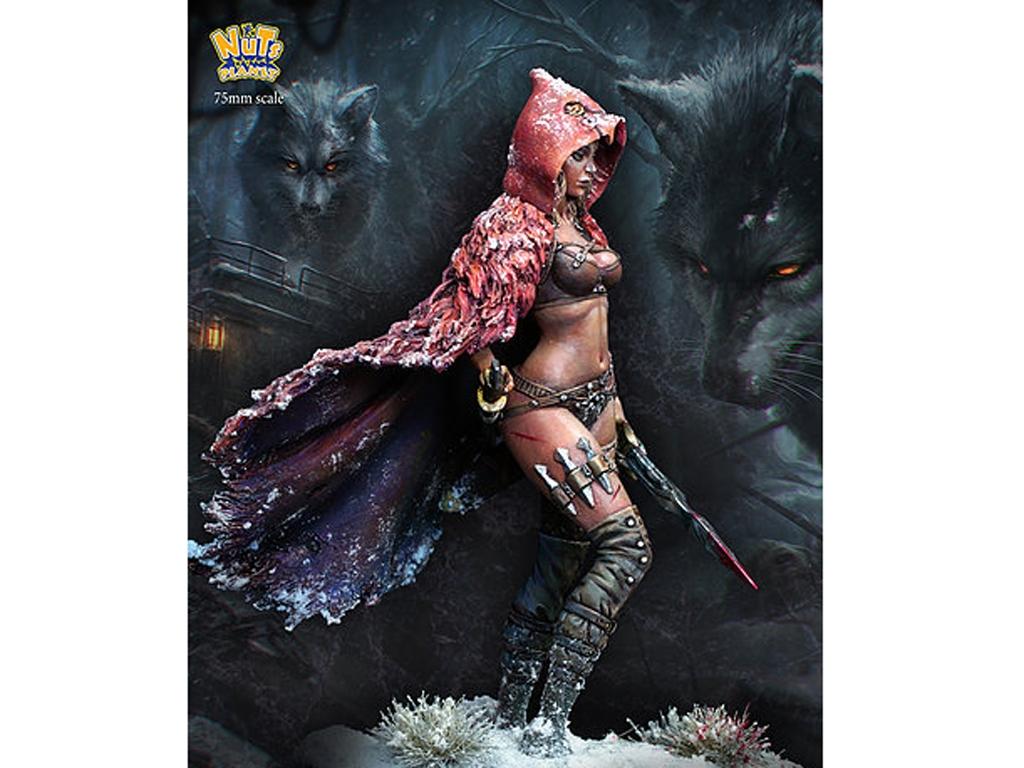 Red Riding Hood  (Vista 5)