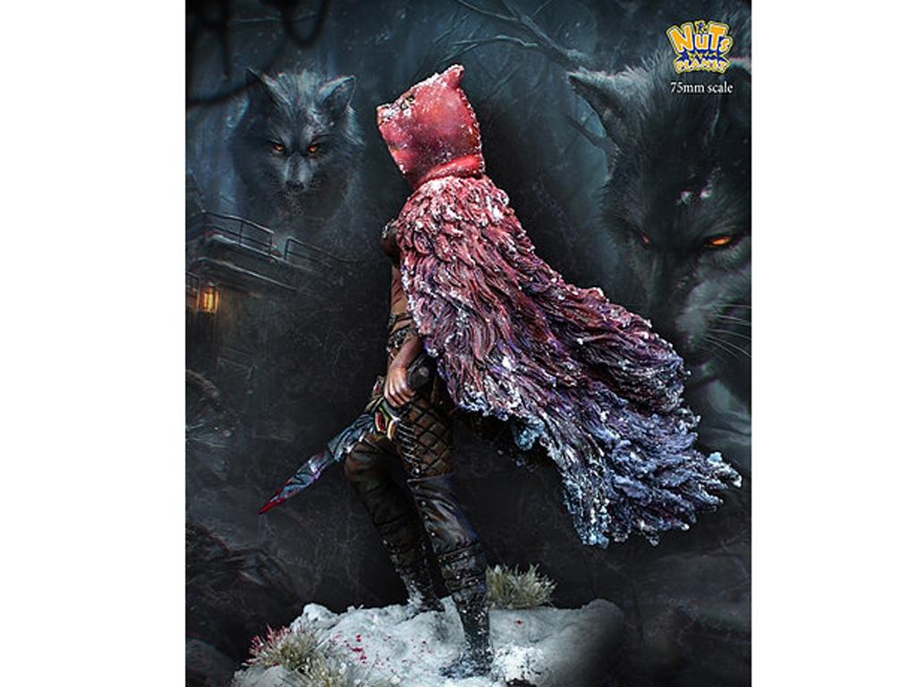 Red Riding Hood  (Vista 7)