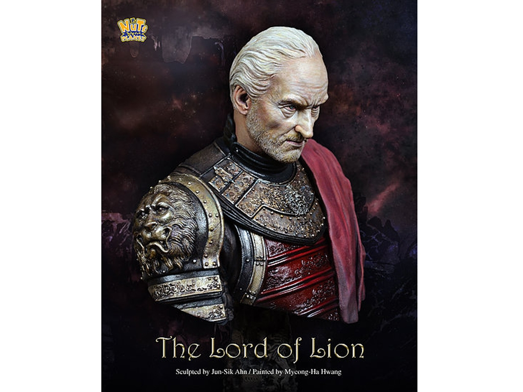 Lord of lion  (Vista 1)