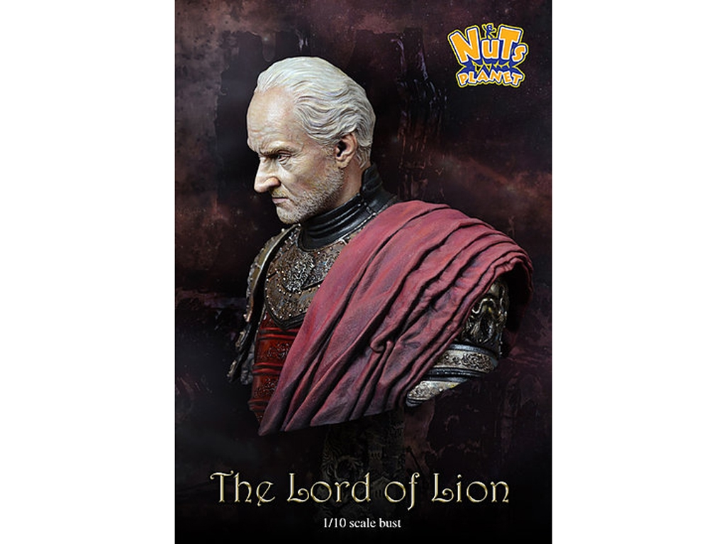 Lord of lion  (Vista 2)