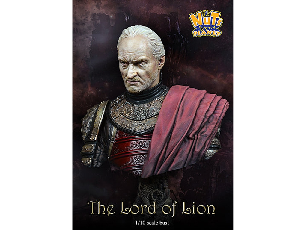 Lord of lion  (Vista 3)