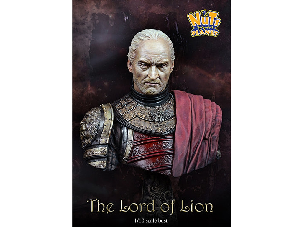 Lord of lion  (Vista 4)