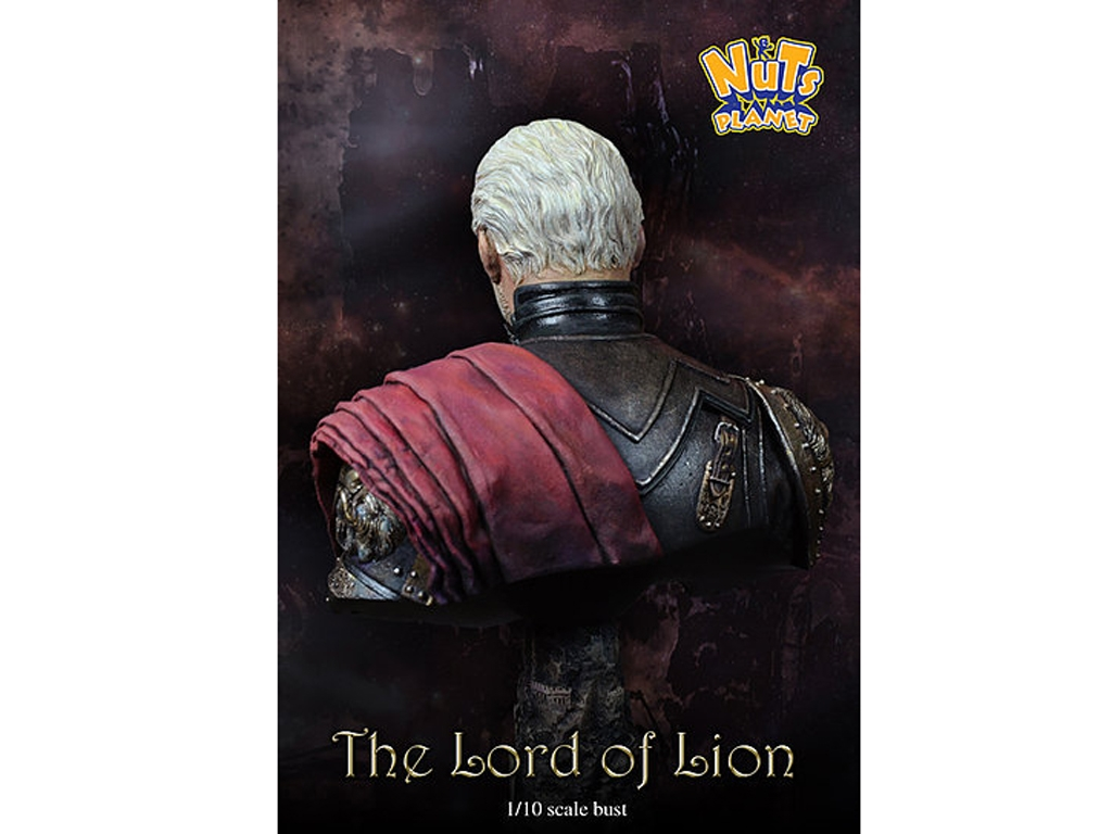 Lord of lion  (Vista 5)