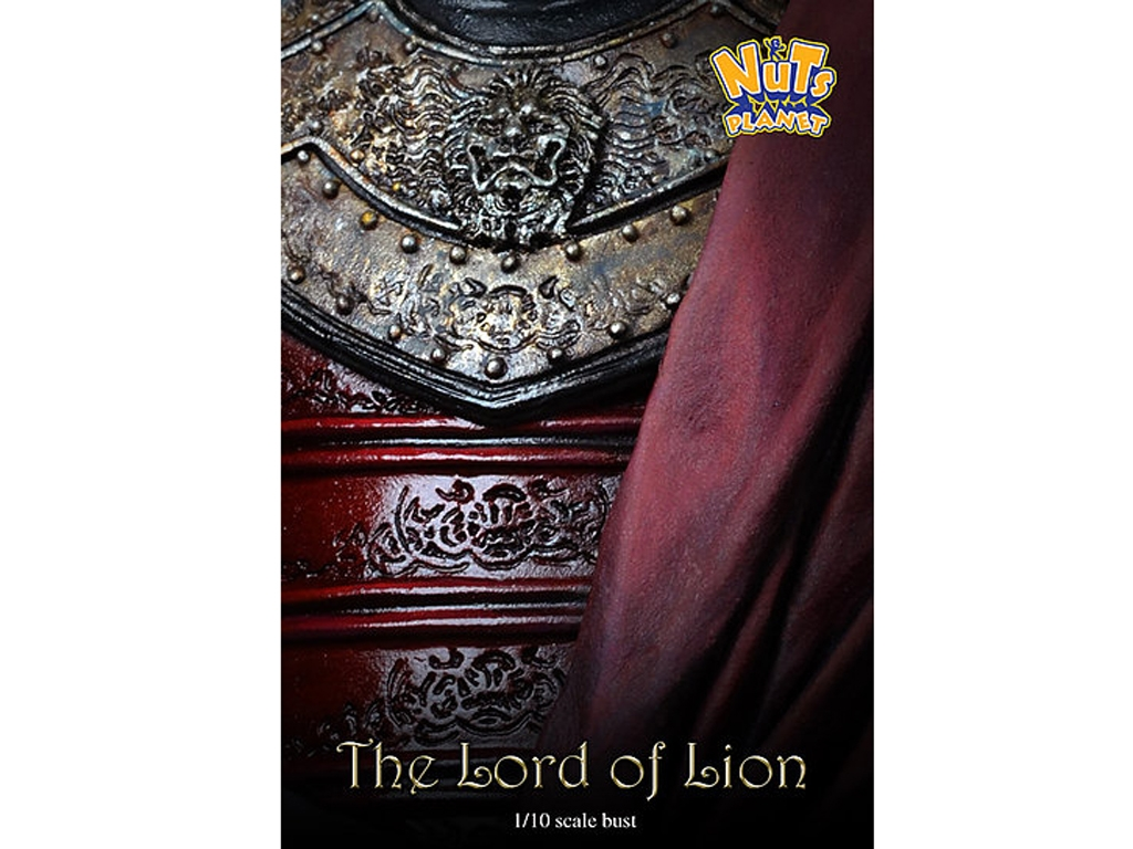 Lord of lion  (Vista 6)