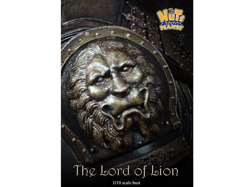 Lord of lion  (Vista 7)