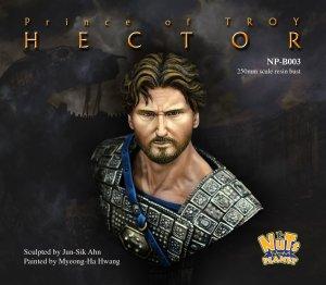 Hector - Prince of Troy  (Vista 1)