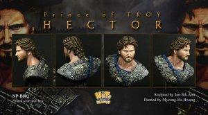 Hector - Prince of Troy  (Vista 2)