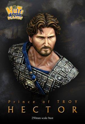 Hector - Prince of Troy  (Vista 3)