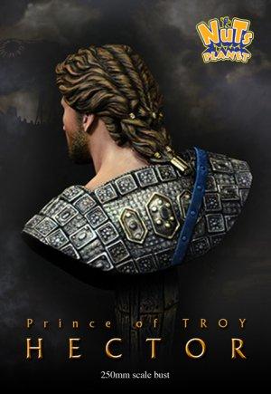 Hector - Prince of Troy  (Vista 5)