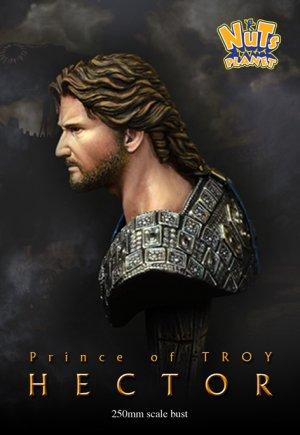 Hector - Prince of Troy  (Vista 6)