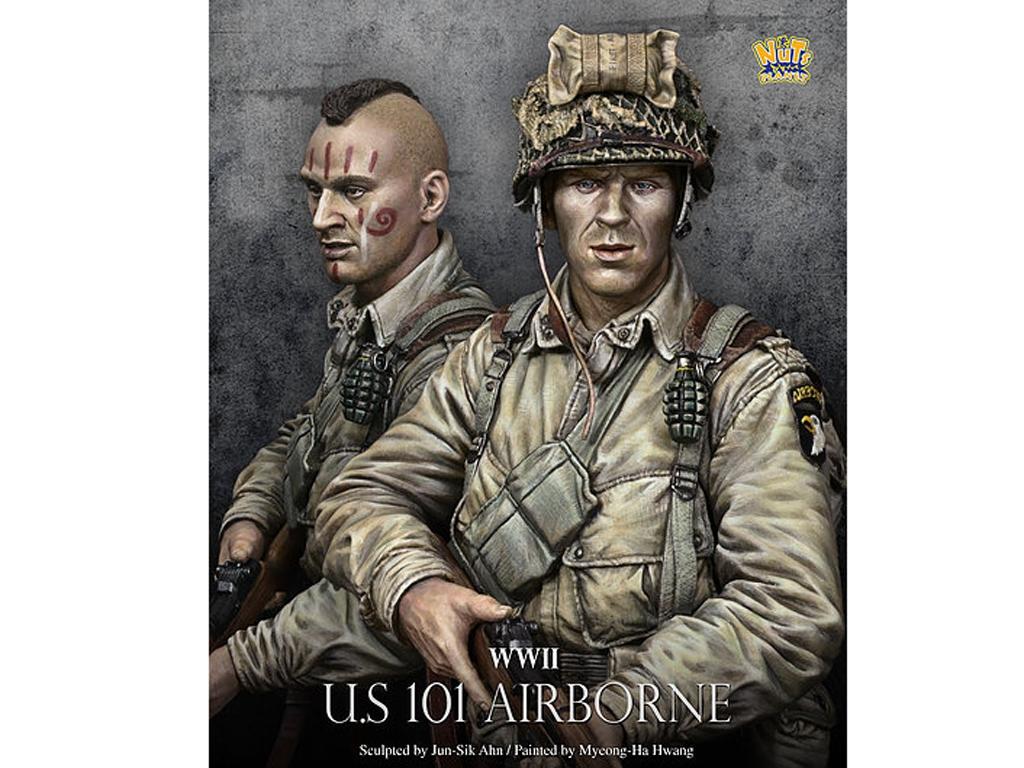 U.S. 101 Airborne  (Vista 1)