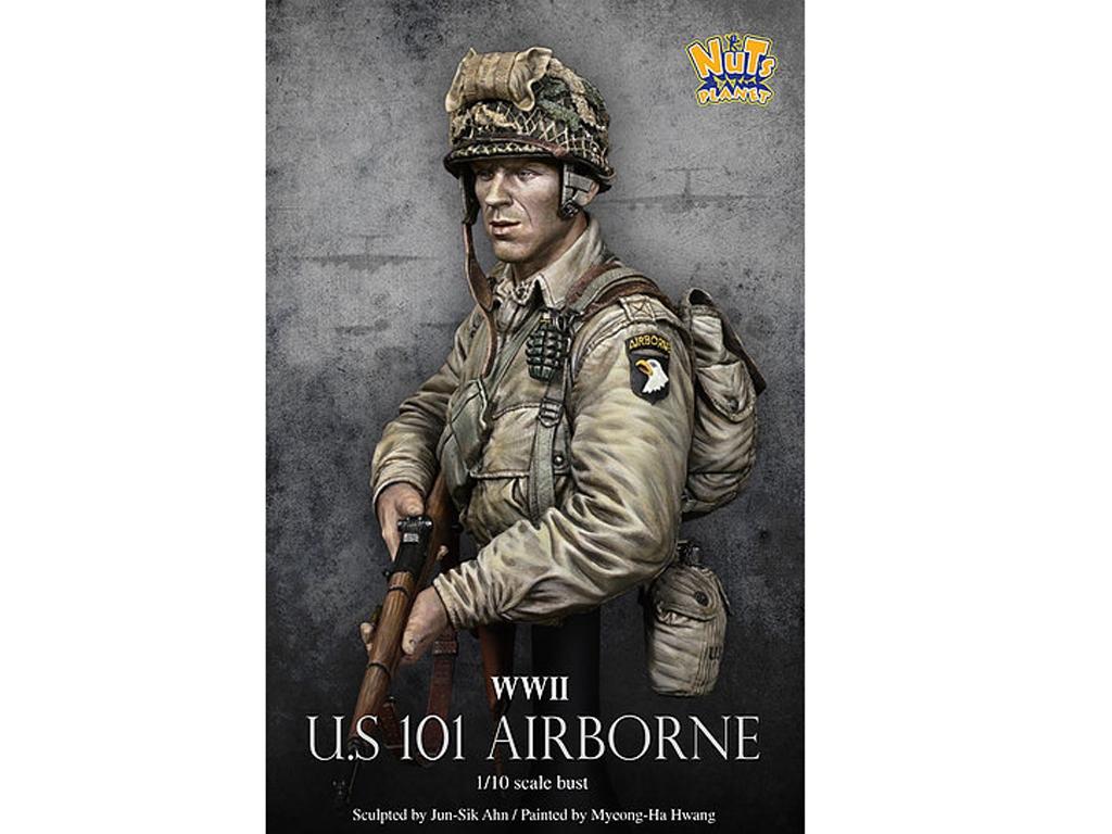 U.S. 101 Airborne  (Vista 3)