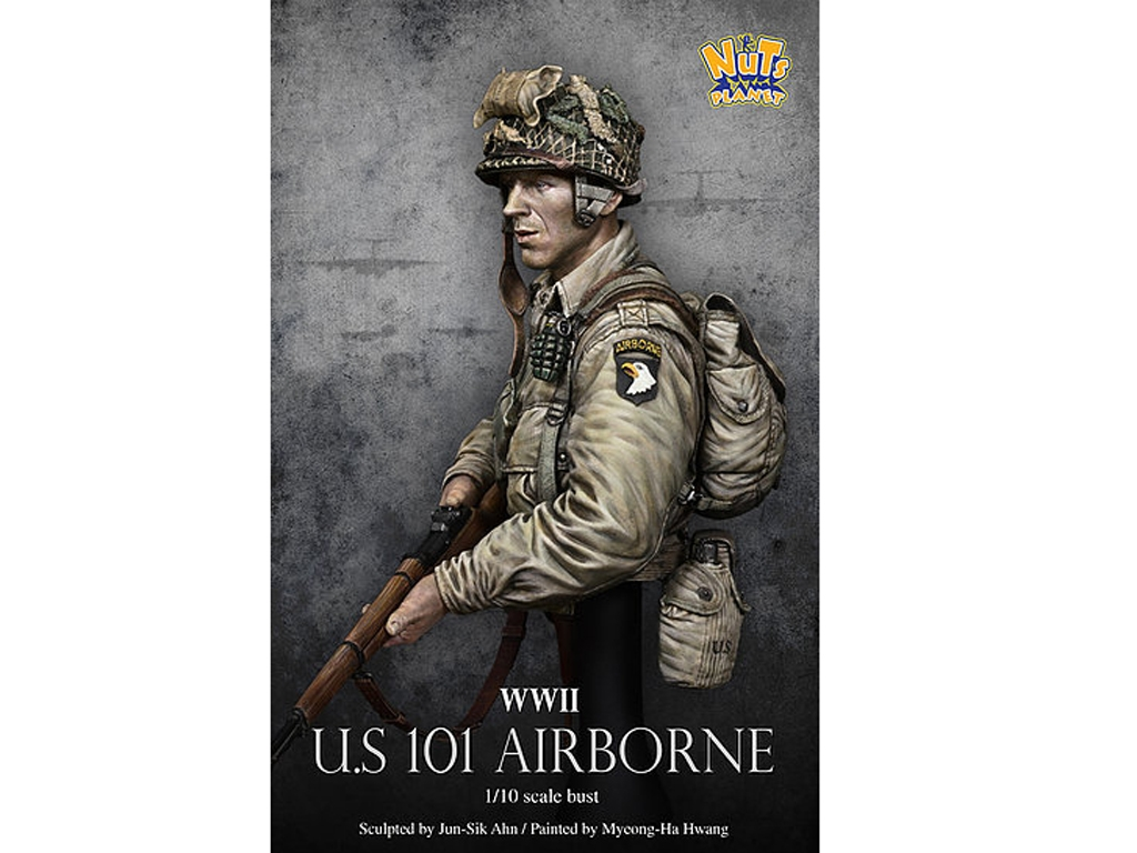 U.S. 101 Airborne  (Vista 4)