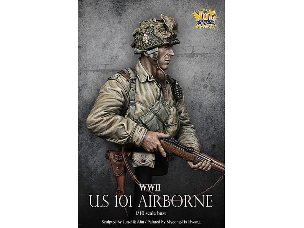 U.S. 101 Airborne  (Vista 6)