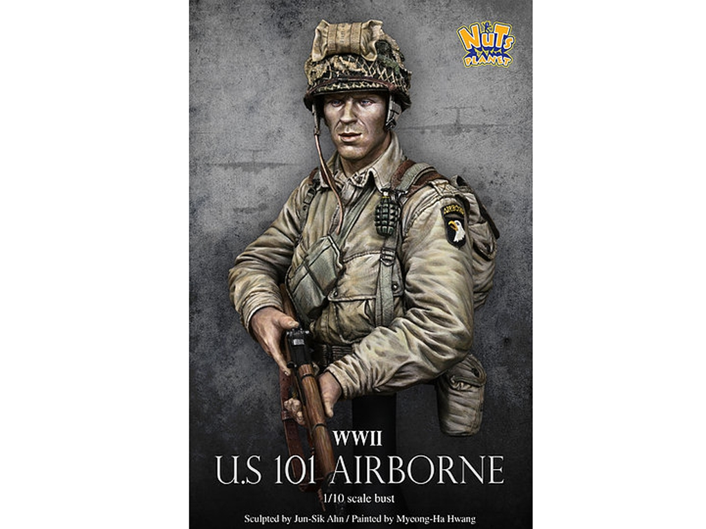 U.S. 101 Airborne  (Vista 7)