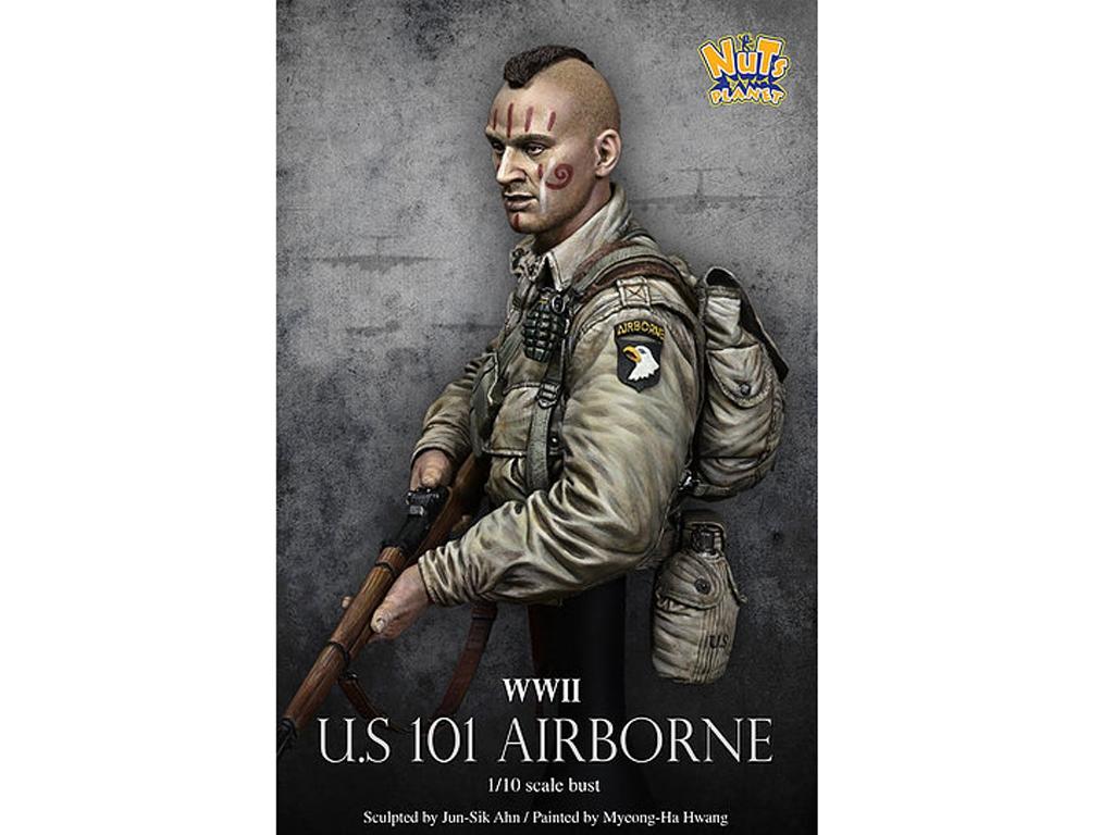 U.S. 101 Airborne  (Vista 8)