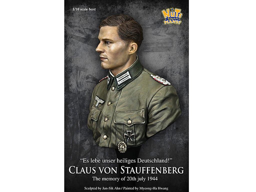 Claus Von Stauffenberg  (Vista 7)