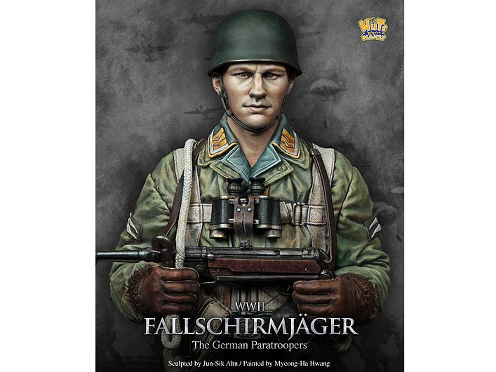 Fallschirmjager   (Vista 1)