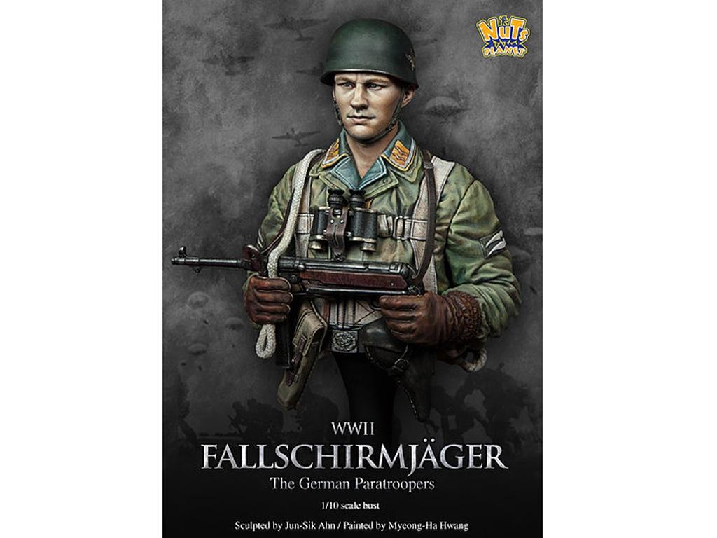 Fallschirmjager   (Vista 2)