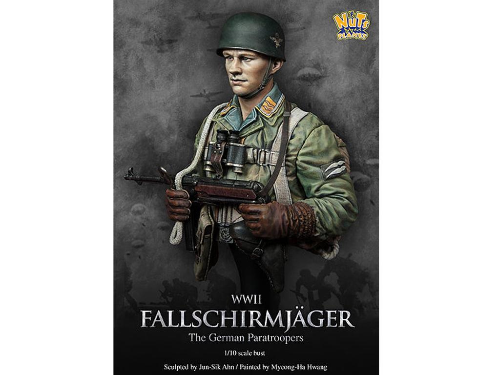 Fallschirmjager   (Vista 3)