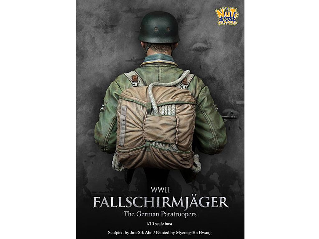 Fallschirmjager   (Vista 5)