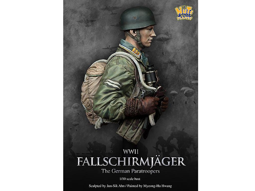 Fallschirmjager   (Vista 6)