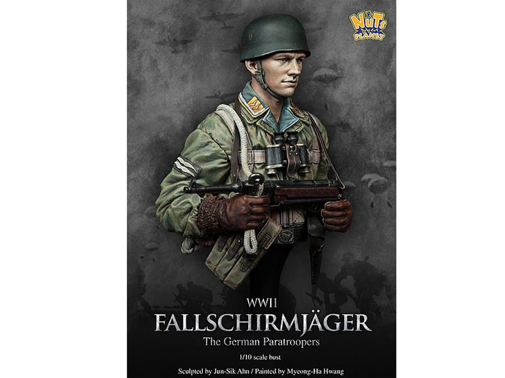 Fallschirmjager   (Vista 7)