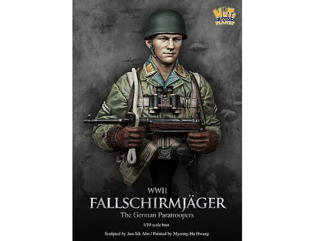 Fallschirmjager   (Vista 8)