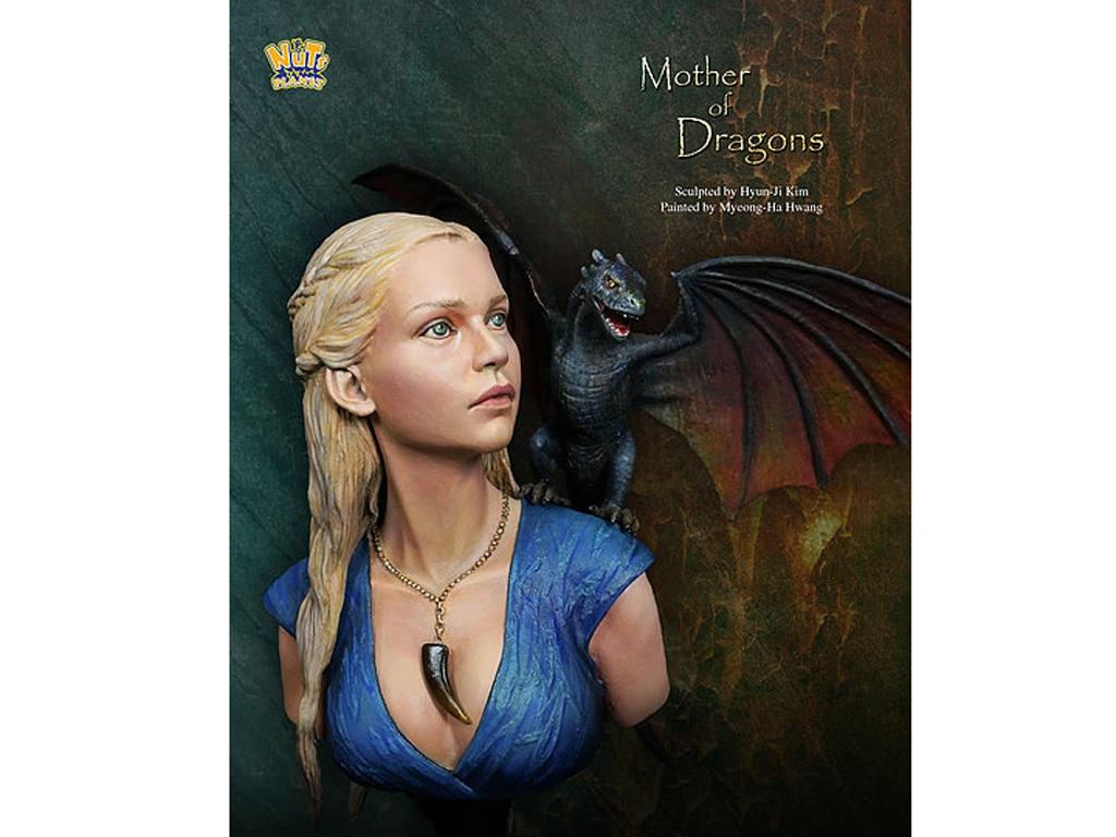 Mother of Dragons  (Vista 1)