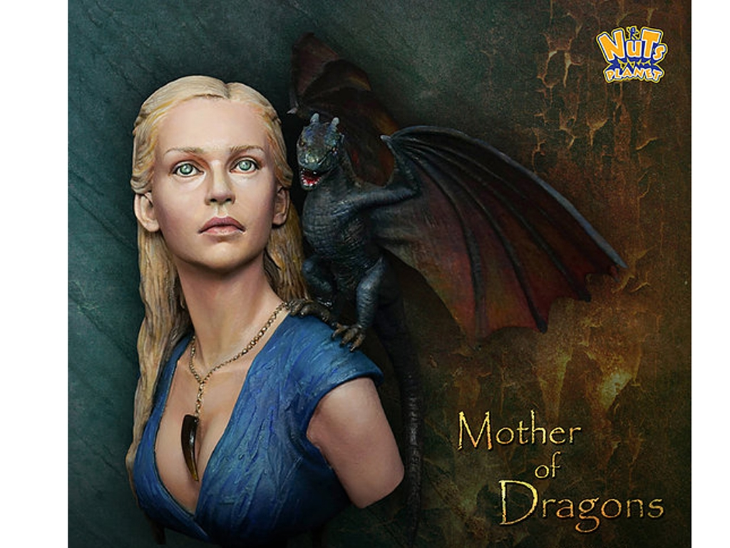 Mother of Dragons  (Vista 2)