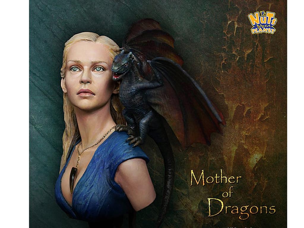 Mother of Dragons  (Vista 3)