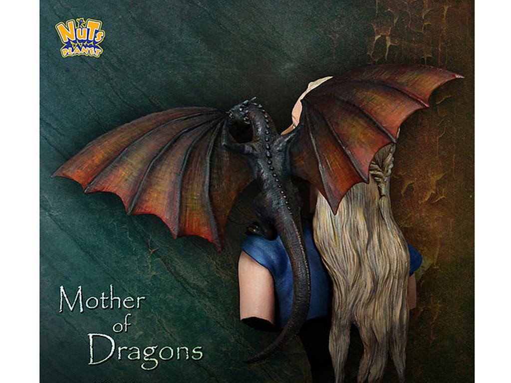 Mother of Dragons  (Vista 5)