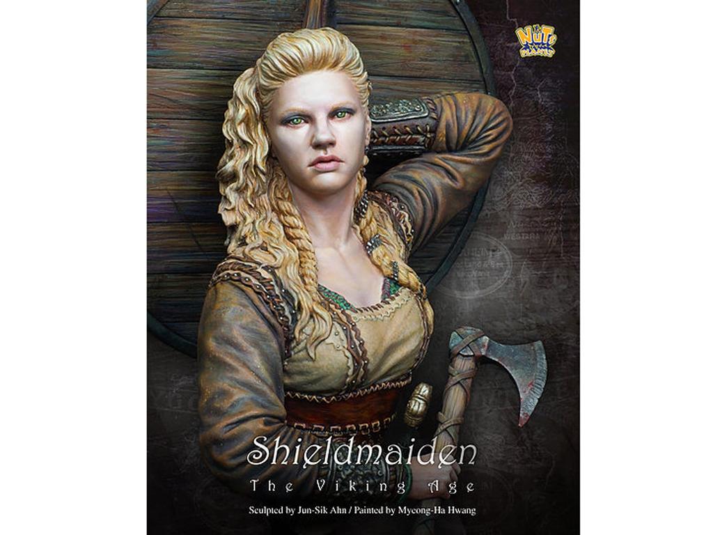 Shieldmaiden  (Vista 1)