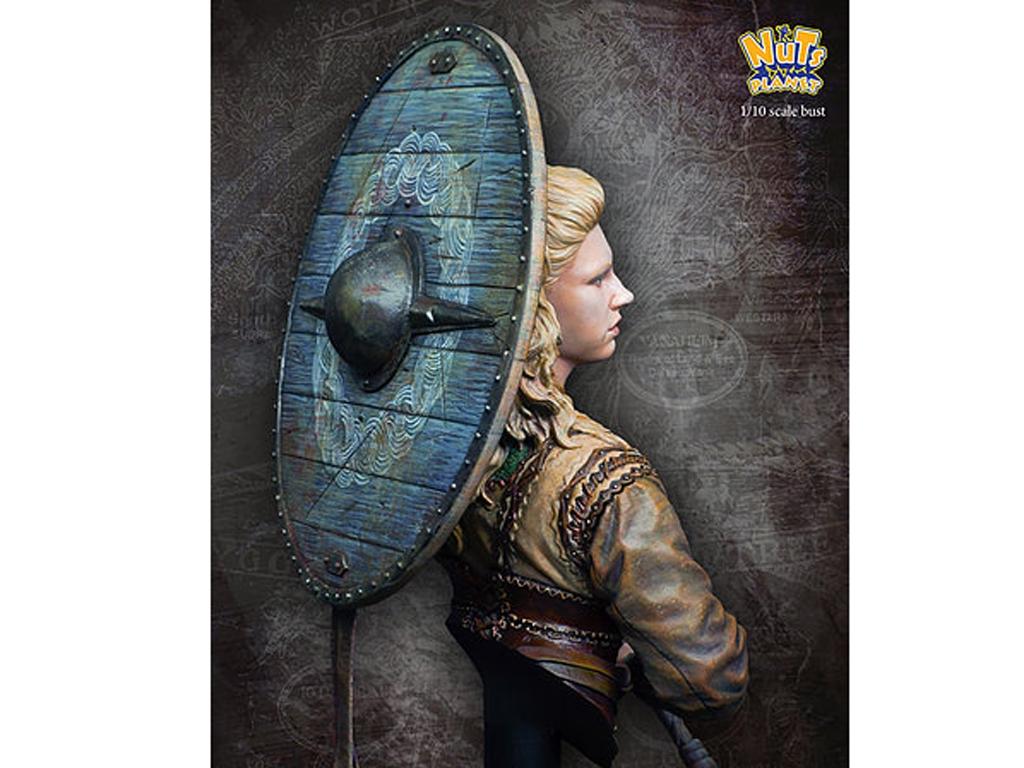 Shieldmaiden  (Vista 3)